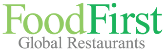 FoodFirst Logo