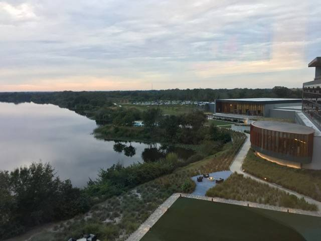 Streamsong view