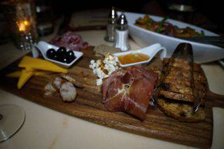 Be OUr Guest charcuterie
