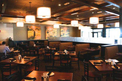 Cooper S Hawk Winery Restaurants Opened Its First Orlando Location Late Last Month In The Waterford Lakes Area This Part Of East Is Rife With