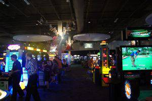 Dave_and_Buster_arcade